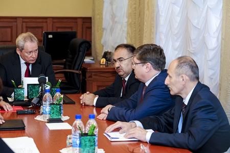 Соследующей недели начнутся выплаты вкладчикам НПФ «Стратегия»— Виктор Басаргин