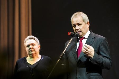 ВПермском крае прошли «святые выборы»— Губернатор