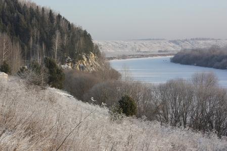Морозы до-40 градусов захватят Южный Урал уже наследующей неделе