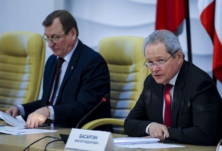 Губернатор Пермского края отправил руководство вотставку