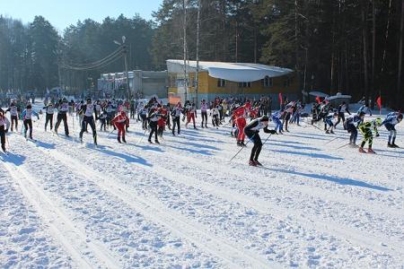 Выбрано место проведения «Лыжни России-2017» вНижнем Новгороде