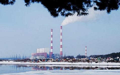 «Интер РАО» запустила энергоблок №4 мощностью 861 МВт наПермской ГРЭС