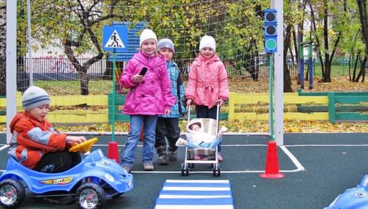 ГИБДД Кунгура продолжает регистрировать ДТП сучастием детей-пешеходов