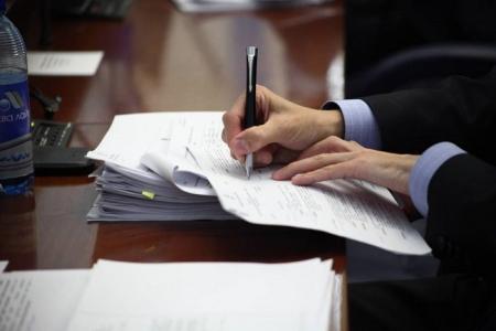 Президентом торгово-промышленной палаты назначен Олег Жданов