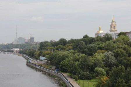 Воронежская область вошла врейтинг регионов свысокой устойчивостью