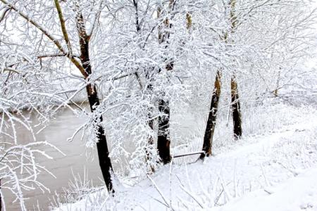 ВПермском крае ожидаются сильные снегопады