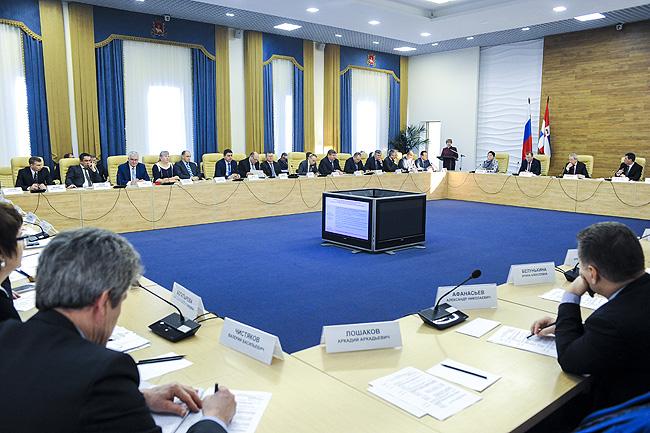 Пермский край иРЖД договорились осотрудничестве на2017-2019 годы