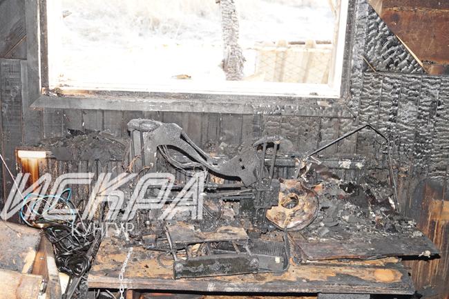 Кунгурский терминатор обратился кпермякам после собственной смерти